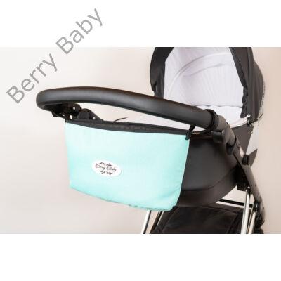 Berry Baby Comfort babakocsi tároló: MENTA -univerzális