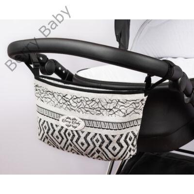 Berry Baby Comfort babakocsi tároló: AZTEC II.