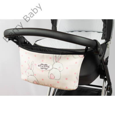 Berry Baby Comfort babakocsi tároló: Sweet bunny