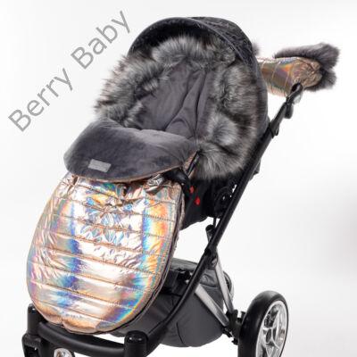 Berry Baby Fluffy bundazsák babakocsiba: R3