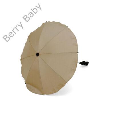 Univerzális napernyő babakocsira- Bézs
