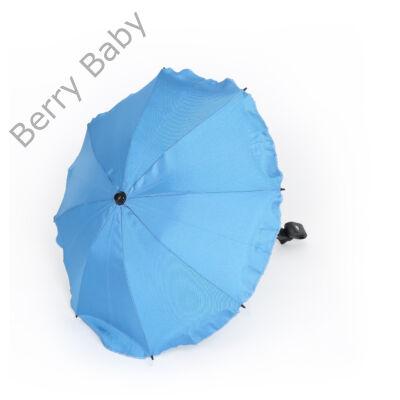 Univerzális napernyő babakocsira-  kék
