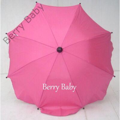 Univerzális napernyő babakocsira- pink