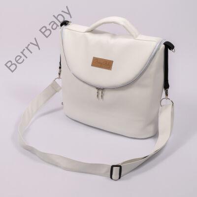 Berry Baby MAX 3in1 pelenkázó táska: Snow