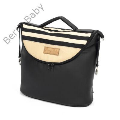 Berry Baby MAX 3in1 pelenkázó táska: Stars