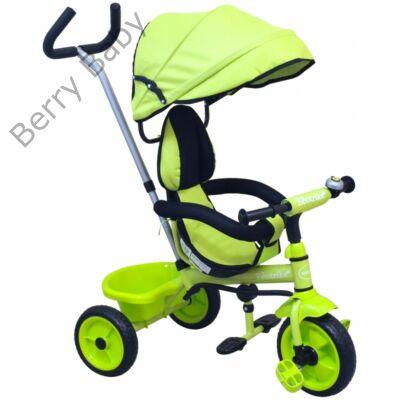 Baby Mix Tricikli: Zöld