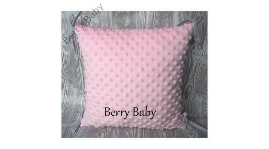Luxus babaágynemű szett- ROZ minky star - Luxus babaágynemű szettek ... 8f1e2a5755