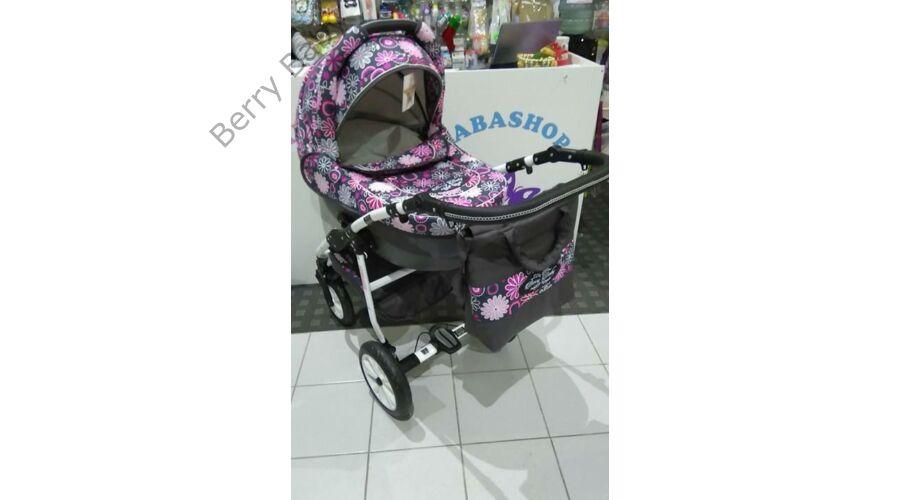 Berry Baby Lux babakocsi  Z-9 - Berry Baby- Lux babakocsi szett 3280374de0